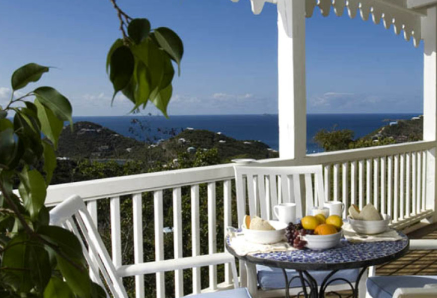 Vacationing On St. John Villa_catalina1 ...