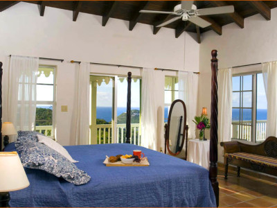 Villa Catalina - St John USVI